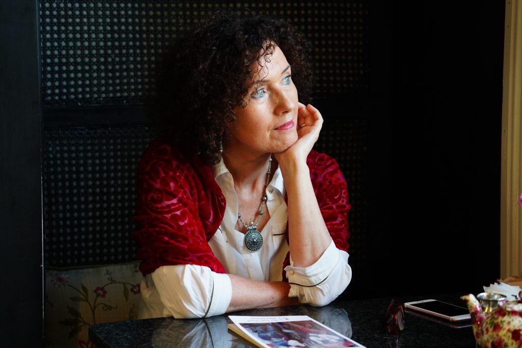 Mary Noonan, poet